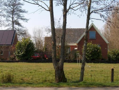 Verbouwing woning familie Borger.